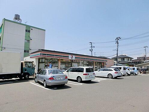 新築一戸建て-仙台市若林区志波町 セブンイレブン仙台大和町2丁目店 約400m