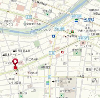 マンション(建物一部)-名古屋市天白区原 その他