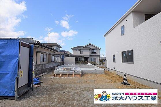 中古一戸建て-東松島市大曲字堰の内南 外観