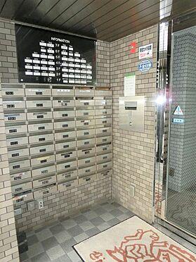 マンション(建物一部)-墨田区東駒形4丁目 玄関
