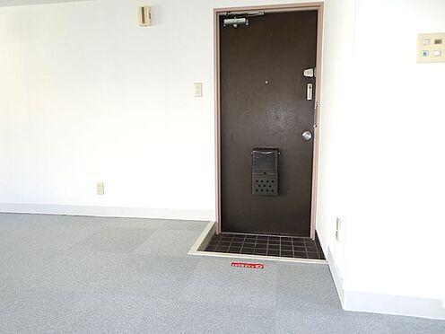 中古マンション-中央区銀座2丁目 玄関