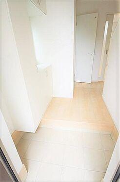 新築一戸建て-仙台市太白区八本松1丁目 玄関