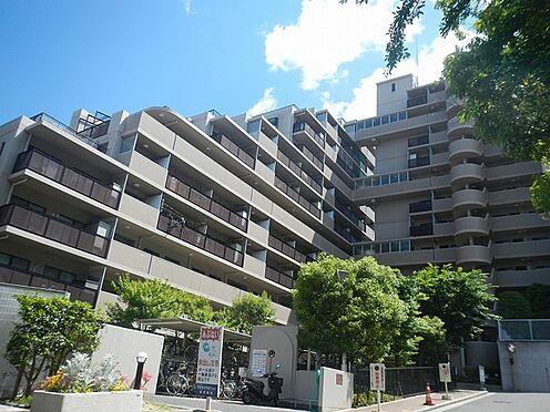 マンション(建物一部)-神戸市長田区林山町 大規模マンション