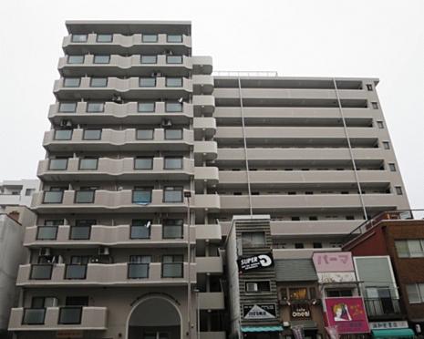 マンション(建物一部)-横浜市中区曙町4丁目 外観