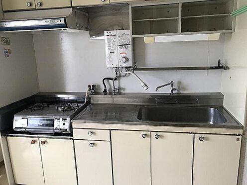 マンション(建物一部)-浜松市中区海老塚2丁目 キッチン