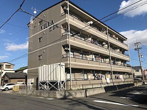 マンション(建物全部)-春日井市西本町1丁目 外観