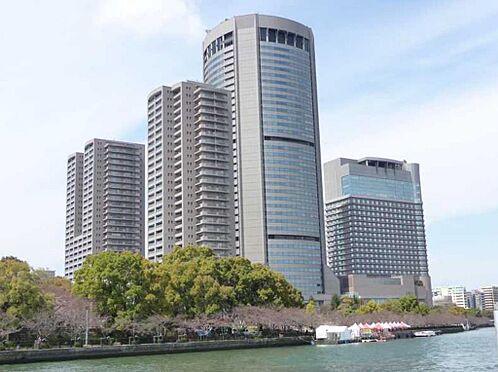 マンション(建物一部)-大阪市北区同心2丁目 周辺
