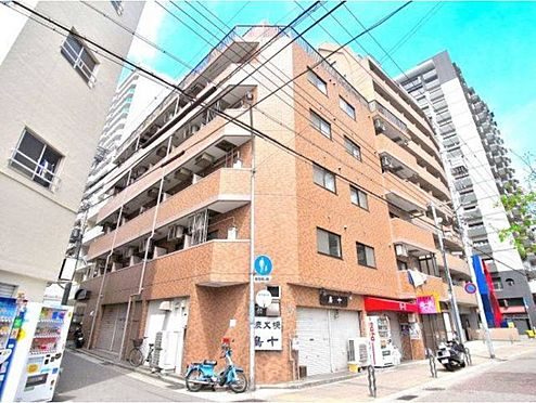区分マンション-神戸市兵庫区新開地6丁目 外観