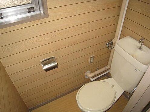 マンション(建物一部)-北九州市八幡西区岸の浦2丁目 賃貸人が入居前の写真です。バス トイレ別です。