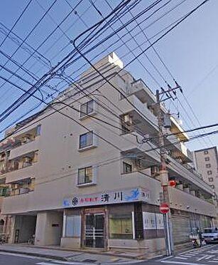 マンション(建物一部)-横浜市中区山下町 エトワール山下・収益不動産