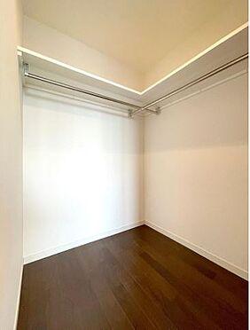 中古マンション-新宿区西新宿4丁目 収納