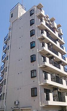 中古マンション-千葉市中央区栄町 外観