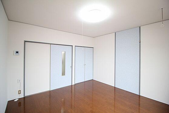 アパート-仙台市泉区永和台 居間