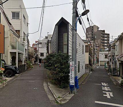 アパート-新宿区富久町 Vene 富久・ライズプランニング