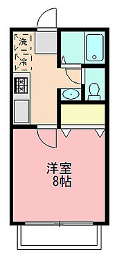 アパート-川崎市多摩区東三田3丁目 no-image