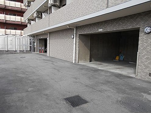 中古マンション-甲府市中央4丁目 no-image