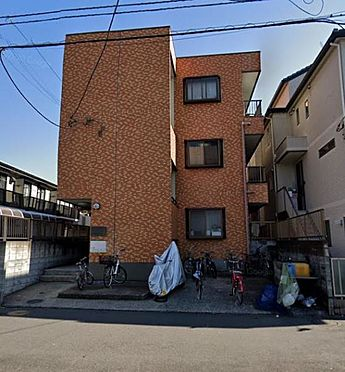 マンション(建物全部)-江戸川区中葛西6丁目 間取り