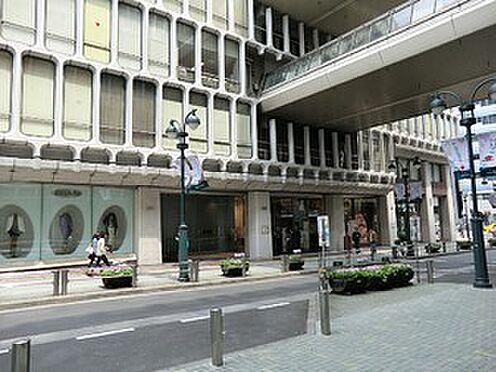マンション(建物一部)-渋谷区南平台町 西武百貨店渋谷店