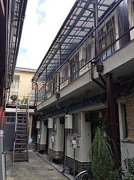アパート-堺市西区浜寺石津町東3丁 外観