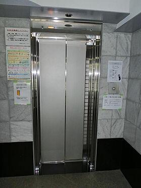 マンション(建物一部)-台東区寿3丁目 エレベーター完備