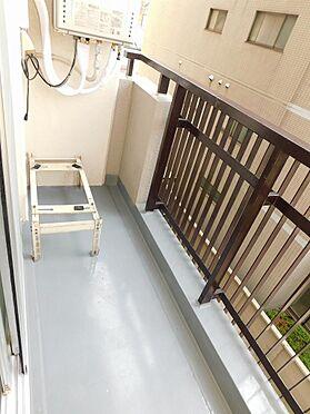 マンション(建物一部)-板橋区西台2丁目 バルコニー