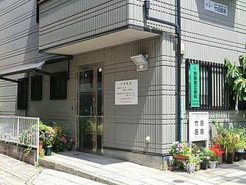 マンション(建物一部)-渋谷区神宮前1丁目 周辺環境:竹田医院