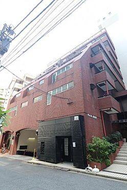 マンション(建物一部)-渋谷区恵比寿4丁目 外観