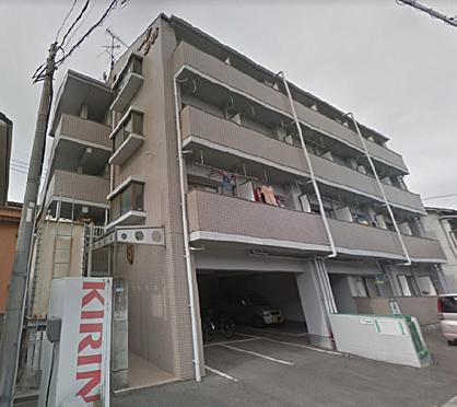 マンション(建物一部)-松山市中村5丁目 外観