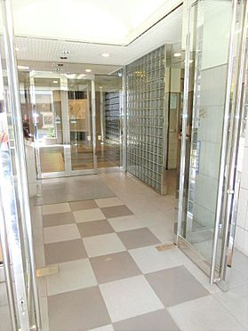 マンション(建物一部)-台東区東上野4丁目 エントランス