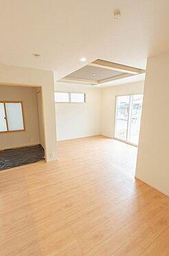 新築一戸建て-仙台市宮城野区平成2丁目 居間