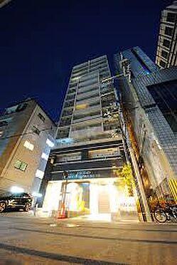 マンション(建物一部)-大阪市西区江戸堀2丁目 外観