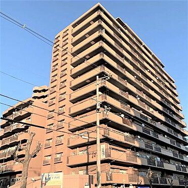 マンション(建物一部)-大阪市住之江区北加賀屋4丁目 外観