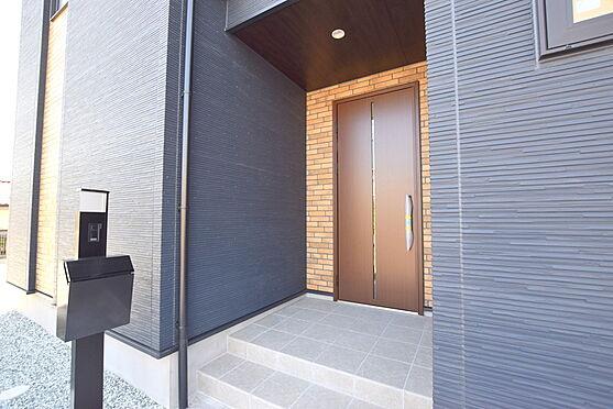 新築一戸建て-仙台市青葉区吉成3丁目 玄関