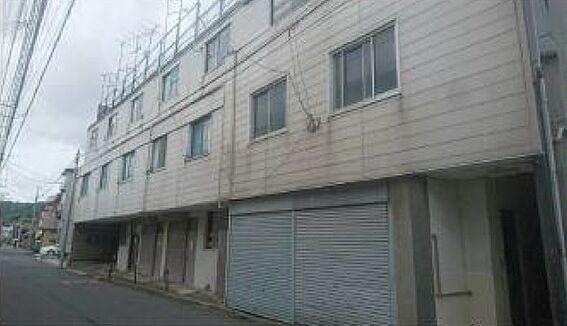 ビル(建物全部)-横須賀市佐野町6丁目 物件外観