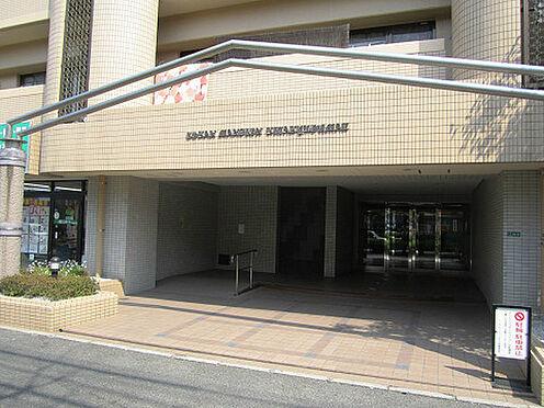 マンション(建物全部)-北九州市小倉南区北方2丁目 玄関