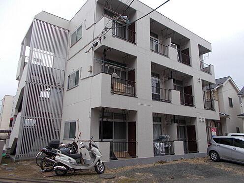 マンション(建物全部)-八王子市大和田町4丁目 外観