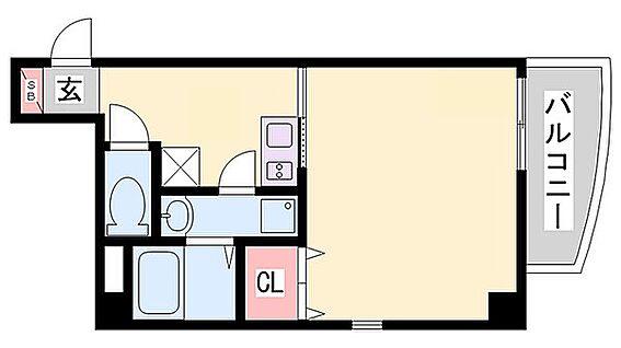 マンション(建物一部)-神戸市中央区熊内町7丁目 角部屋・2面採光