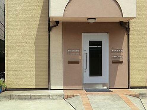 マンション(建物一部)-港区六本木7丁目 周辺環境:戸塚