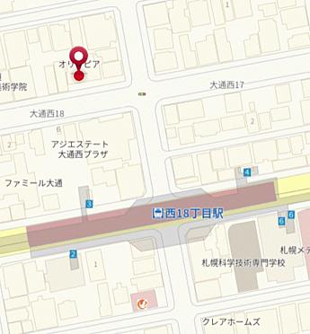 中古マンション-札幌市中央区大通西18丁目 その他