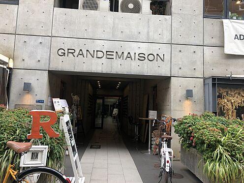 マンション(建物一部)-大阪市中央区南船場4丁目 外観