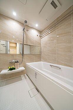 中古マンション-港区赤坂6丁目 浴室乾燥機付浴室