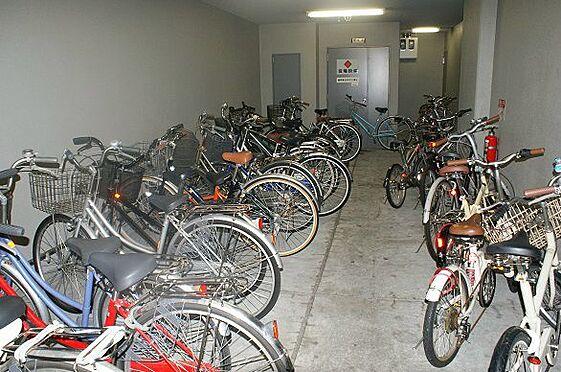 マンション(建物一部)-大阪市浪速区元町1丁目 駐輪スペース完備
