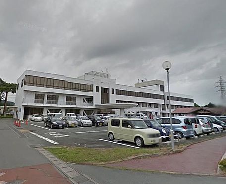 アパート-浜松市浜北区根堅 【介護】天竜厚生会まで2007m