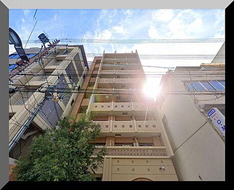 マンション(建物一部)-大阪市西区京町堀1丁目 外観