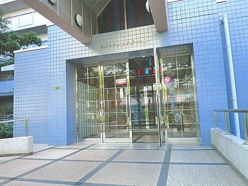 中古マンション-大阪市東淀川区井高野1丁目 エントランス