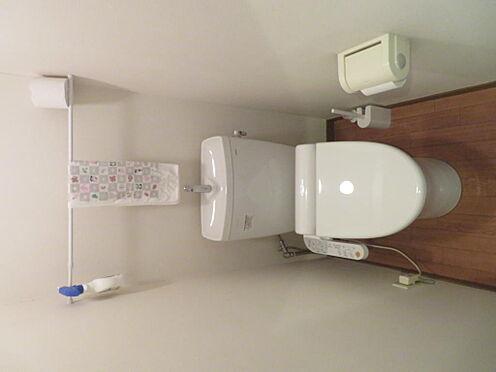 マンション(建物一部)-豊島区南長崎5丁目 2階ウォシュレットトイレ