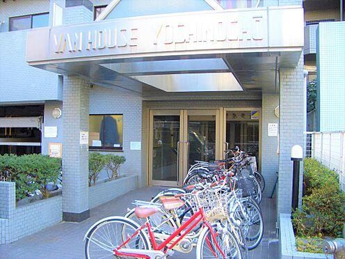 マンション(建物一部)-横浜市南区二葉町2丁目 入口です。