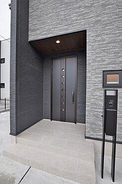 新築一戸建て-多賀城市高橋2丁目 玄関