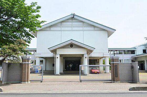 中古マンション-東松山市箭弓町3丁目 【小学校】松山第一小学校まで619m