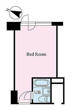 マンション(建物一部)-千代田区二番町 10階部分。 オーナーチェンジ物件 表面利回り5.6%